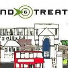 FIND AND TREAT LOGO