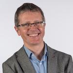 Dr Nigel Hewett